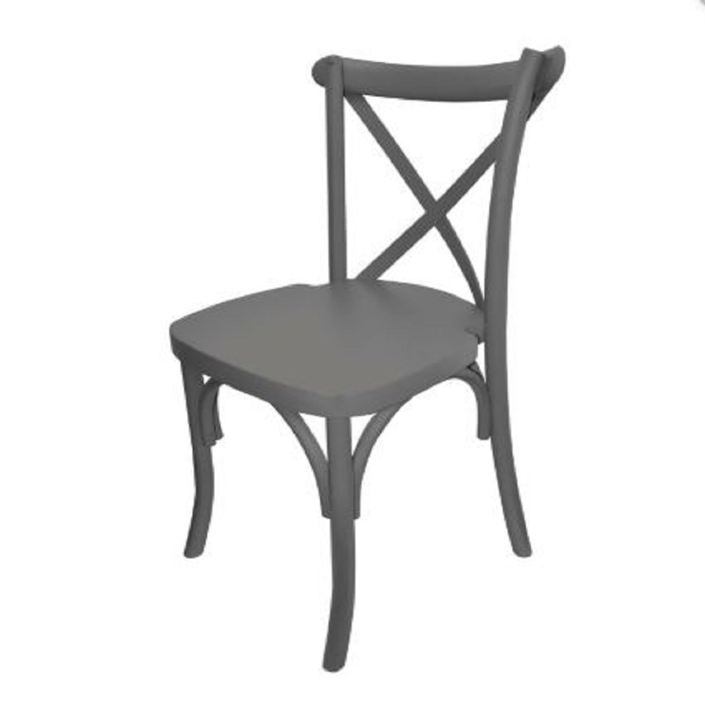 Chair CDG Vintage Gray