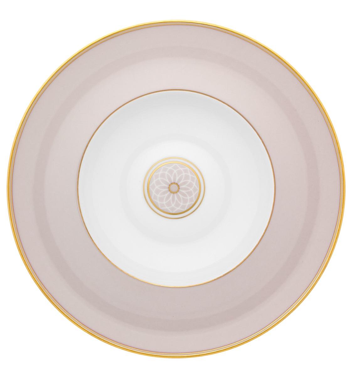 Vista Alegre Terrace Soup Plate