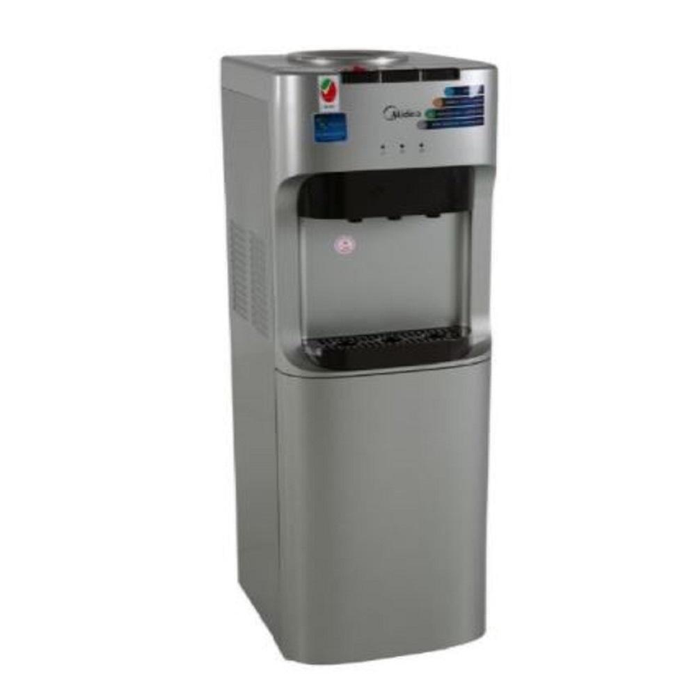 Midea 3 Tap Top Loading Water Dispenser