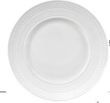 Wedgwood intaglio Dinner plate (SET OF 12)