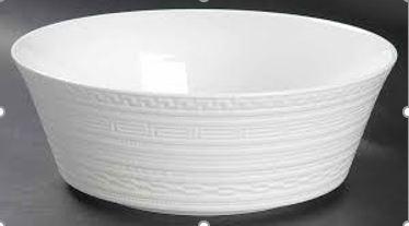 Wedgwood intaglio Round serving dish