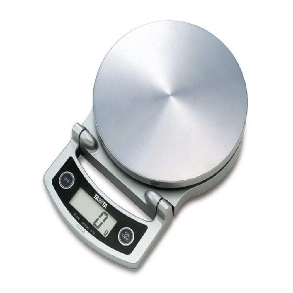Tanita Digital Kitchen Scale, 5kg