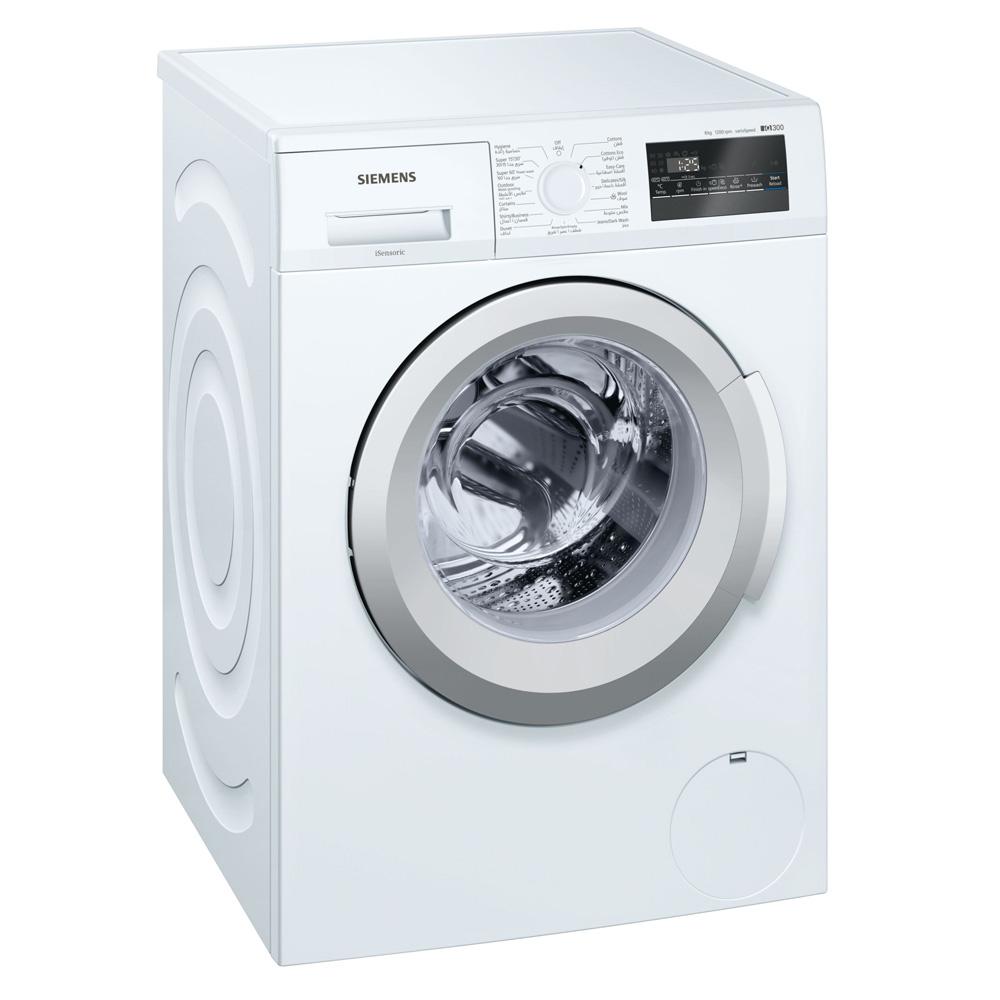 iQ300 Automatic Washing Machine WM12K260GC