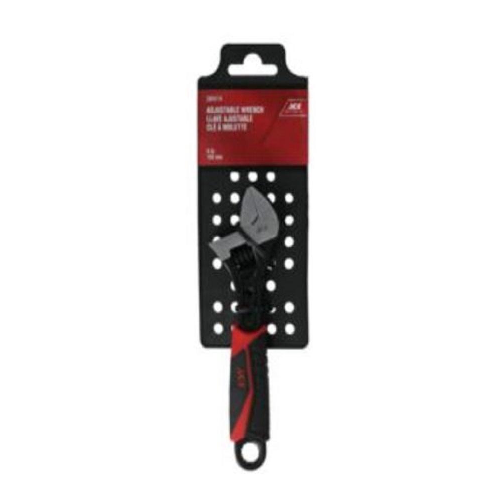 مفتاح قابل للتعديل 152 ملم (6 بوصة)