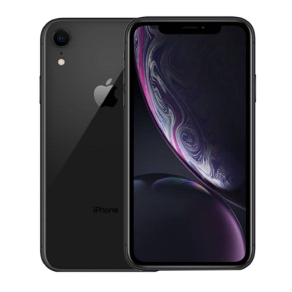 Apple iPhone XR Black 256GB