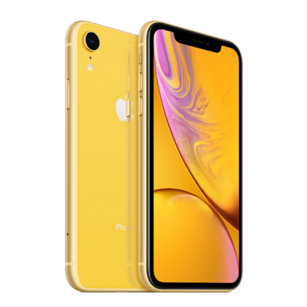 Apple iPhone 11 256GB,Yellow