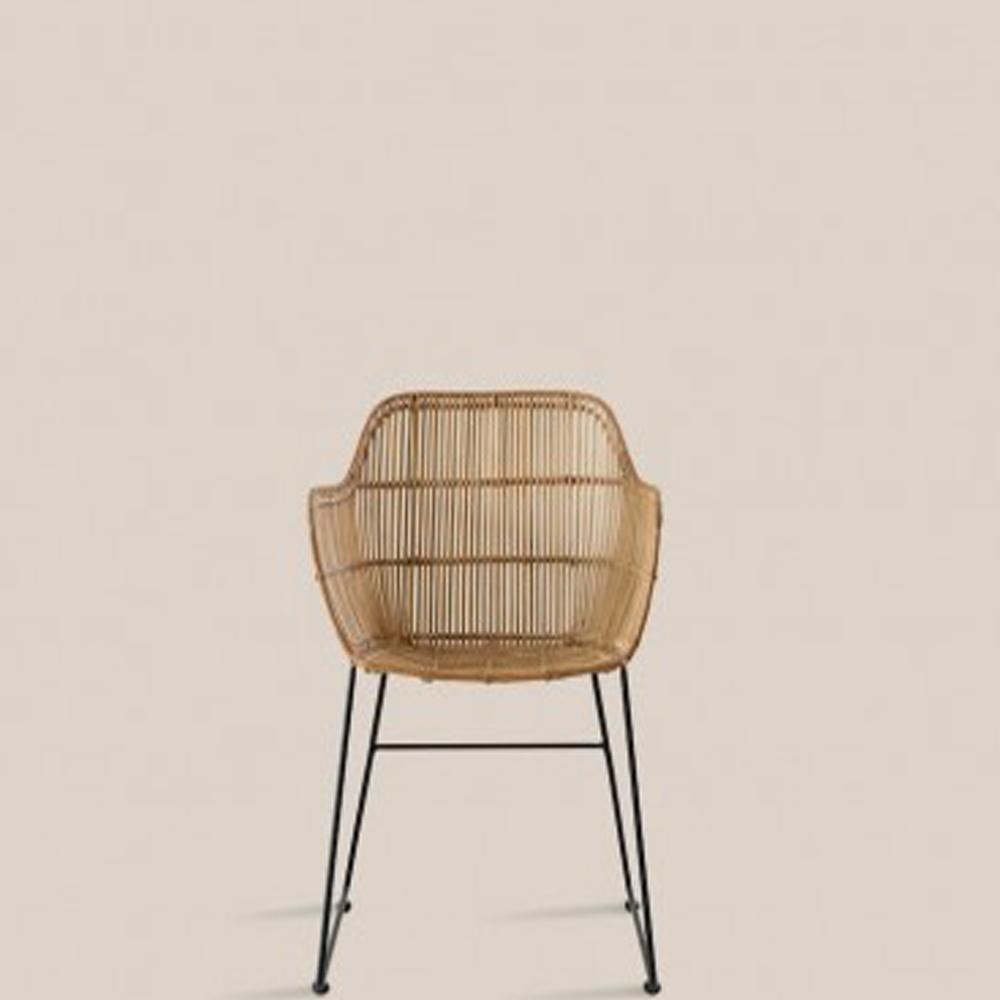 Zagreb Rattan Chair